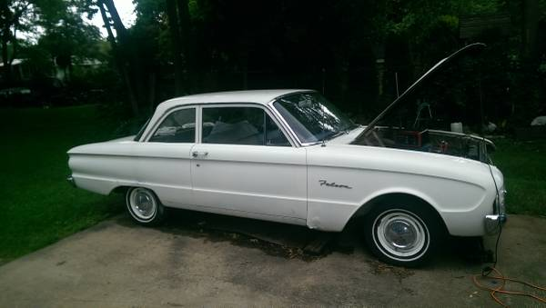 Ford Falcon For Sale In New York 1960 1970