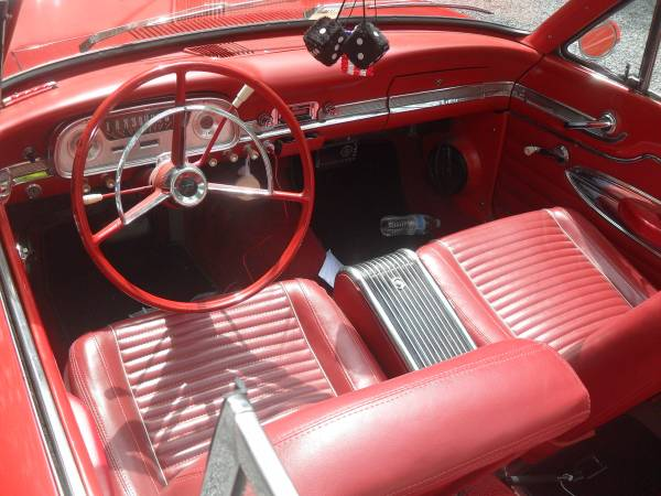 1963 Ford Falcon 2DR Convertible V6 Auto For Sale in New ...