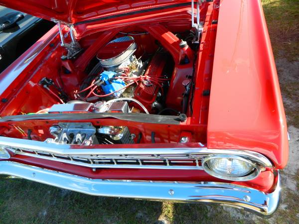 1964 Ford Falcon 2DR Sprint 289cid 4 Speed For Sale in ...