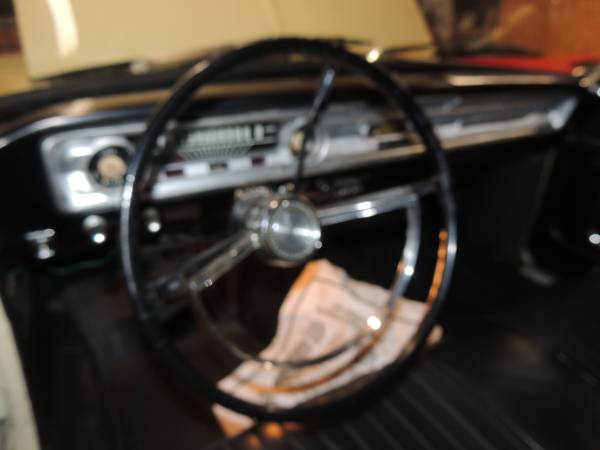 1965 Ford Falcon 2DR Convertible Auto For Sale in Bowling ...