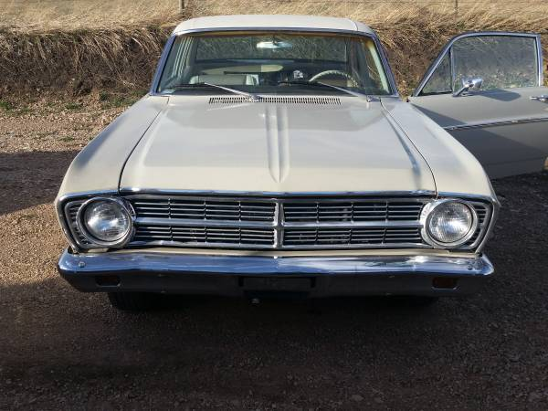 1963 Ford Falcon For Sale Craigslist - New Car Reviews 2019