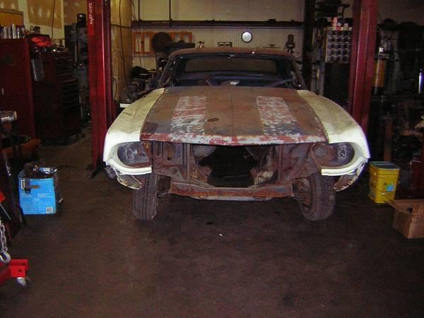 1970 Ford Falcon 2 Door V6 Auto For Sale in Newark, DE