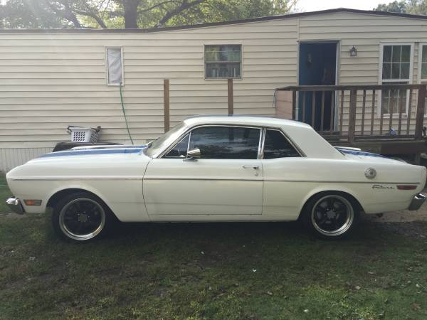 1968 Ford Falcon For Sale Us Canada Classifieds