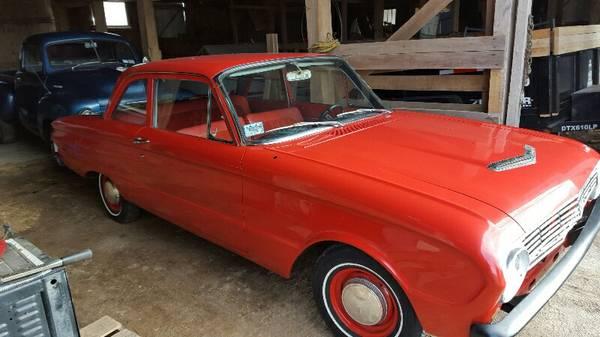 Ford Falcon For Sale in Ohio | (1960-1970)