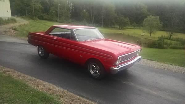 Ford Falcon For Sale in Pennsylvania   (1960-1970)