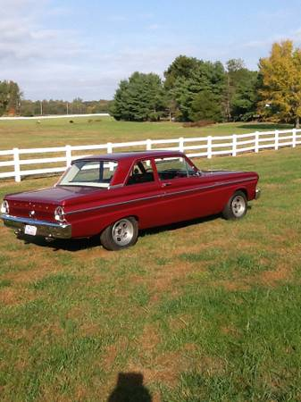 1964 Ford Falcon 2 Door 302 Manual For Sale in Saint ...