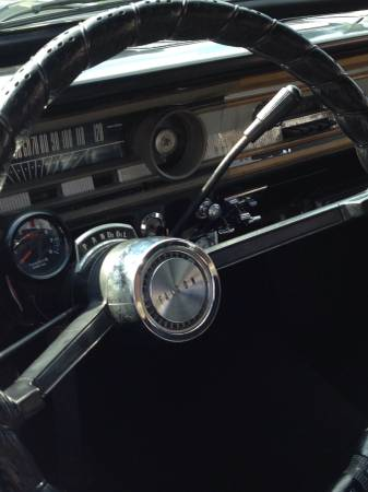 1965 Ford Falcon 2DR Hardtop 289 Auto For Sale in Wampum, PA