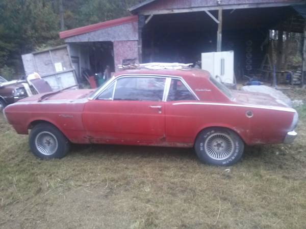 Ford Falcon For Sale in Georgia | (1960-1970)