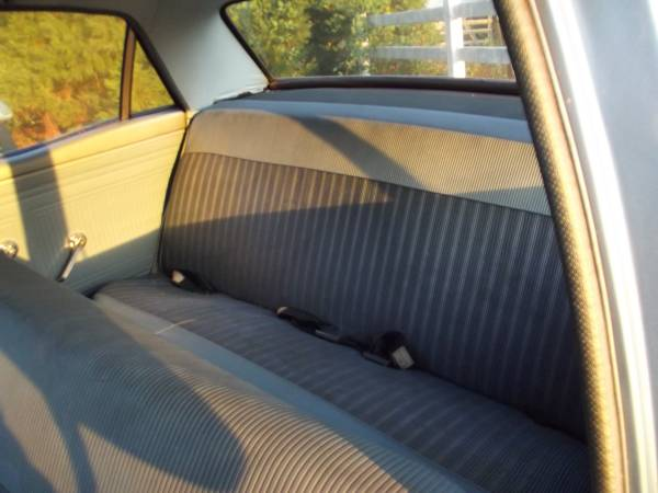 1967 Ford Falcon 4 Door 170 V6 Manual For Sale in Cottage ...