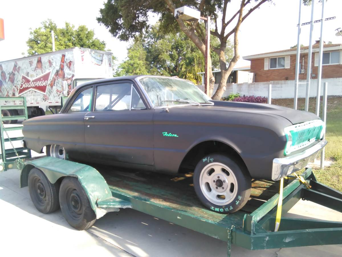 Ford Falcon For Sale in Florida   (1960-1970)