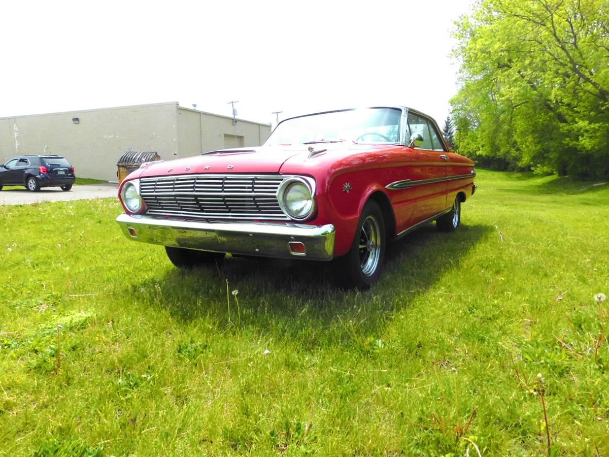 Ford Falcon For Sale in Michigan | (1960-1970)