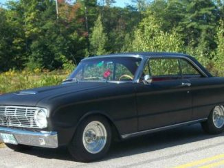 Ford Falcon For Sale in New Hampshire | (1960-1970)