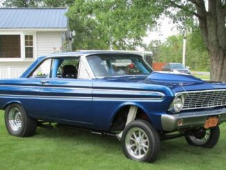 Ford Falcon For Sale in New York | (1960-1970)
