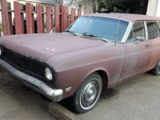 1968 Ford Falcon For Sale - US & Canada Classifieds