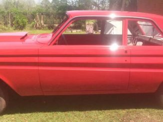 Ford Falcon For Sale in Florida | (1960-1970)
