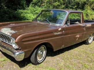 1964 elma wa