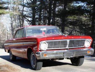 1965 waldoboro me