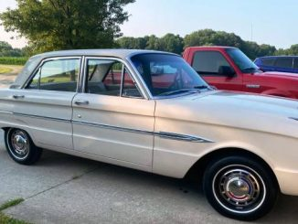 1963 xenia oh
