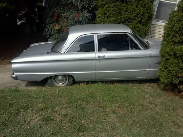 Ford Falcon For Sale in Delaware | (1960-1970)