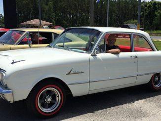 1962 Whiteville NC