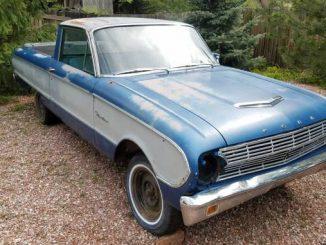 1963 colorado springs co