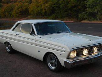 1964 colorado springs co