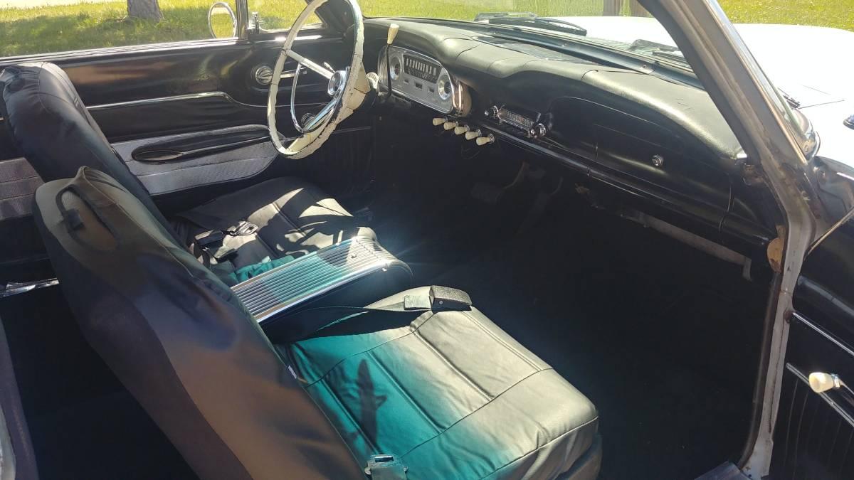 1961 Ford Falcon 2DR Futura 6cyl Auto For Sale in Rapid ...