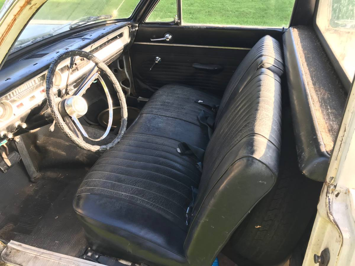 1964 Ford Falcon Ranchero w/ New Parts For Sale in Blaine, MN