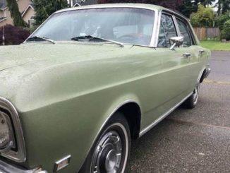 1969 seattle wa