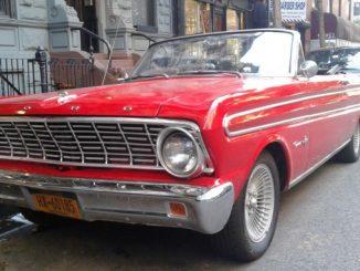 1964 New York NY