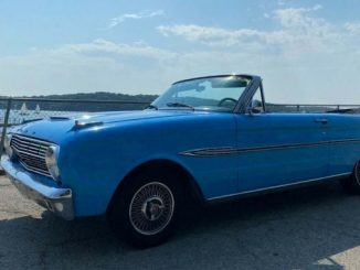1963 blue springs mo