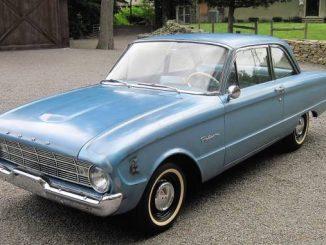 1960 Pittston PA