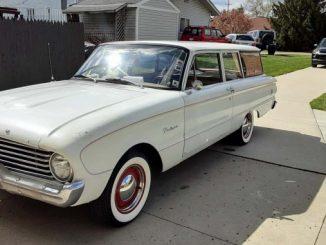 1960 Clinton Township MI