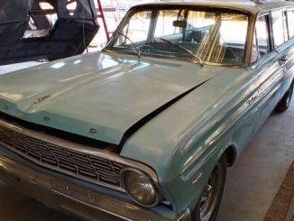 1964 deming nm