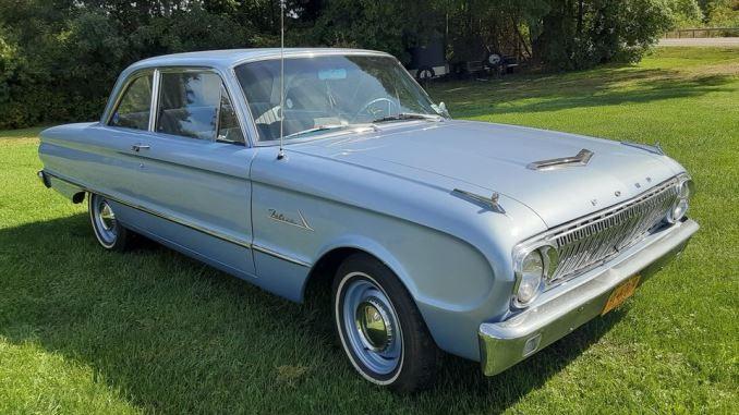 1962 Fillmore NY