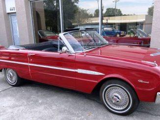 1963 tarpon springs fl