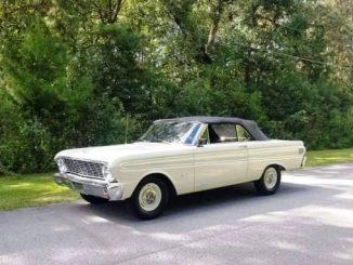 1964 brooksville fl